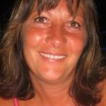 Camilla är instruktör hos Träningskompaniet
